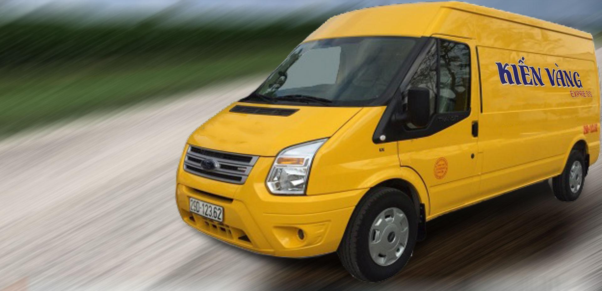 Taxi tải Kiến Vàng Group