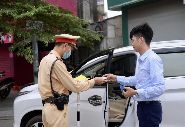 Muc Phat Xe Tai Khong Co Phu Hieu Nhu The Nao